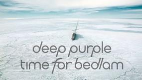 Nowa EP-ka Deep Purple