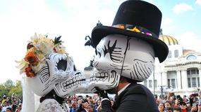 Parada Śmierci, którą zapoczątkował... James Bond