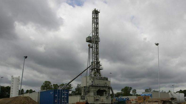 Wydobywanie w Polsce gazu łupkowego wymaga specustawy