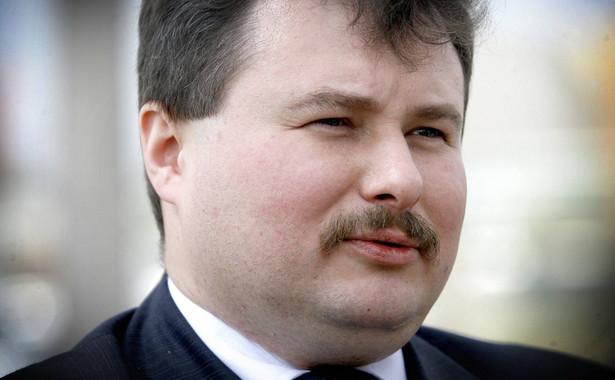 Marek Niechciał jest prezesem UOKiK. Pierwszy raz na stanowisko mianował go w 2007 r. Jarosław Kaczyński.