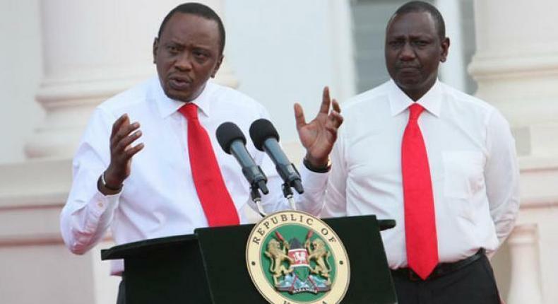 President Uhuru Kenyatta has made changes to his cabinet that has seen 12 principal secretaries moved.