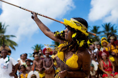 Počele Igre domorodaca u Brazilu /FOTO/