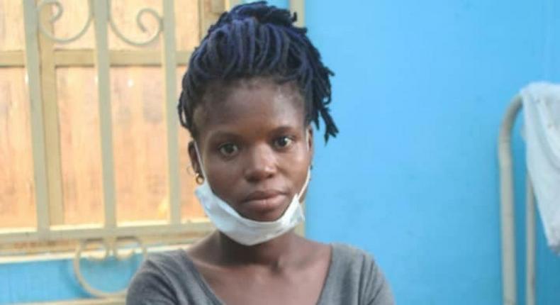 Raped banana hawker gives birth to triplets; she can't pay hospital bills
