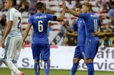 Fudbalska reprezentacija Italije, Fudbalska reprezentacija Urugvaja
