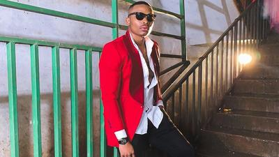 Fans react after Otile Brown shared this video of ex-girlfriend Nabbi