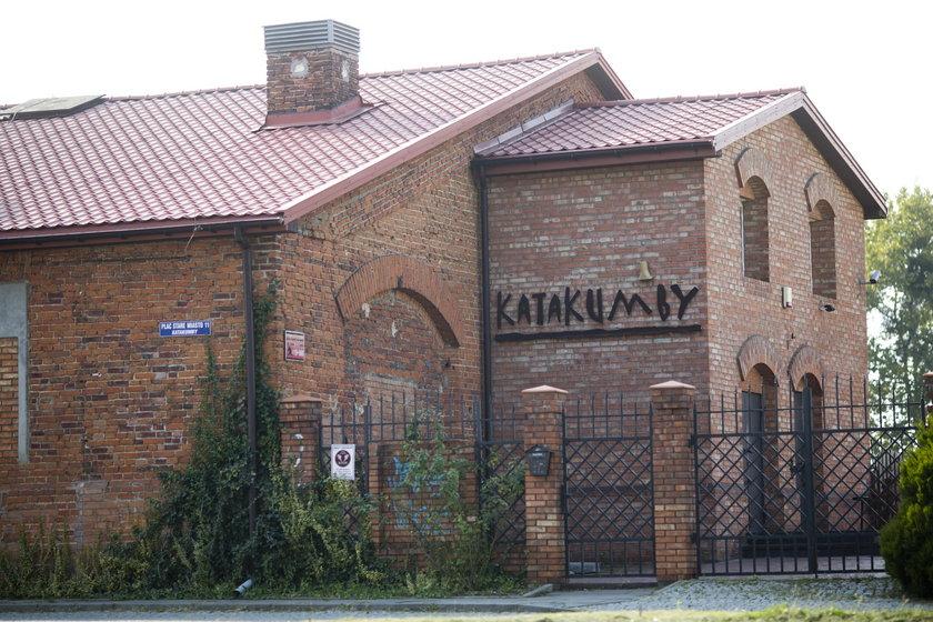 Restauracja w Radomiu