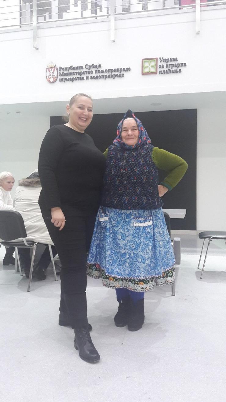 baka Ana Veras Stara Pazova