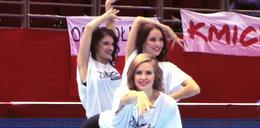 Polskie cheerleaderki ozdobą międzynarodowego turnieju!