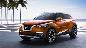 Nowy Nissan Juke - tak może wyglądać następca hitu sprzedaży!