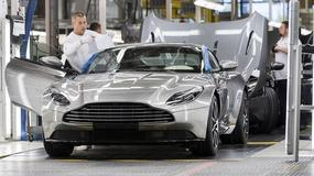 Aston Martin i McLaren: popyt rośnie
