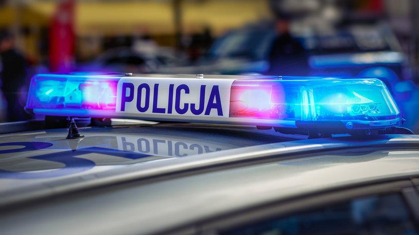Pijany kierowca zabił rodzinę. Skarbówka chce odsetek od odszkodowania dla ocalałego syna
