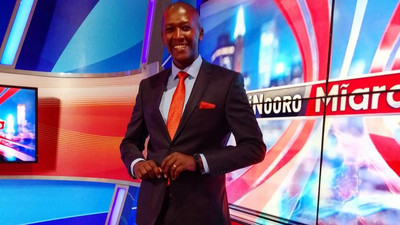 My wife was 7 months pregnant when I got fired – Ex-Inooro TV news anchor opens up