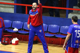 Trener Borca Ratko Djurkovic