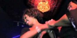 Ostatni występ Whitney Houston. WIDEO