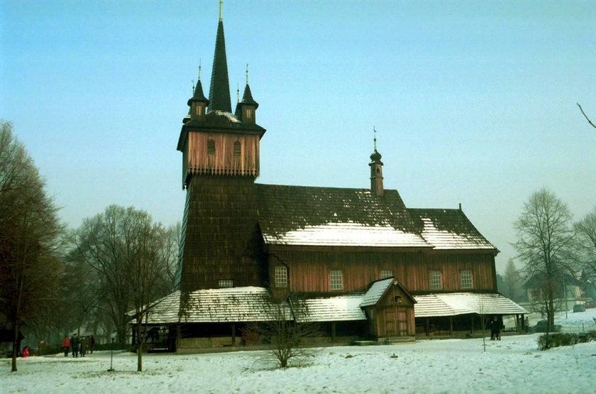 Kościół pw. Najświętszej Marii Panny - Królowej Polski