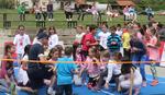 Javni čas tenisa u Beogradu