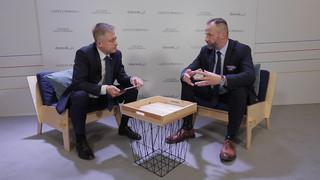 Leszek Stabrawa o zmianach nawyków zdrowotnych Polaków
