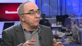 Aleksander Smolar: retoryka antyniemiecka to stały element polityki PiS