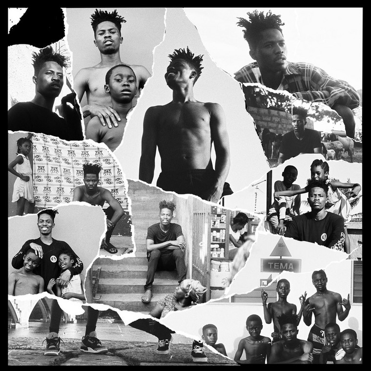 "Kwesi Arthur's ""Live From Nkrumah Krom Vol. II"" is here"