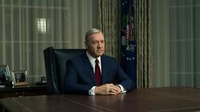 """""""House of Cards"""": czy nadajesz się na prezydenta? [QUIZ]"""