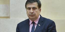 Przerażony Saakaszwili: szukają mnie w bagażnikach