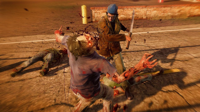 Galeria State of Decay: Year-One Survival Edition