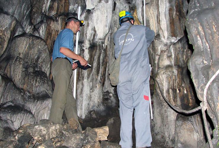 Pavlova pećina