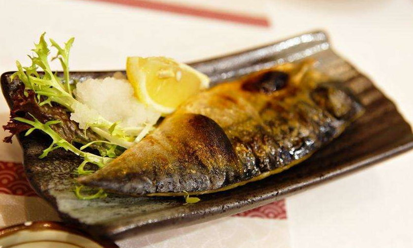 Ryby poprawiają jakość męskiego nasienia