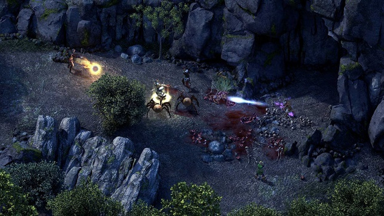 W Pillars of Eternity zagramy po polsku