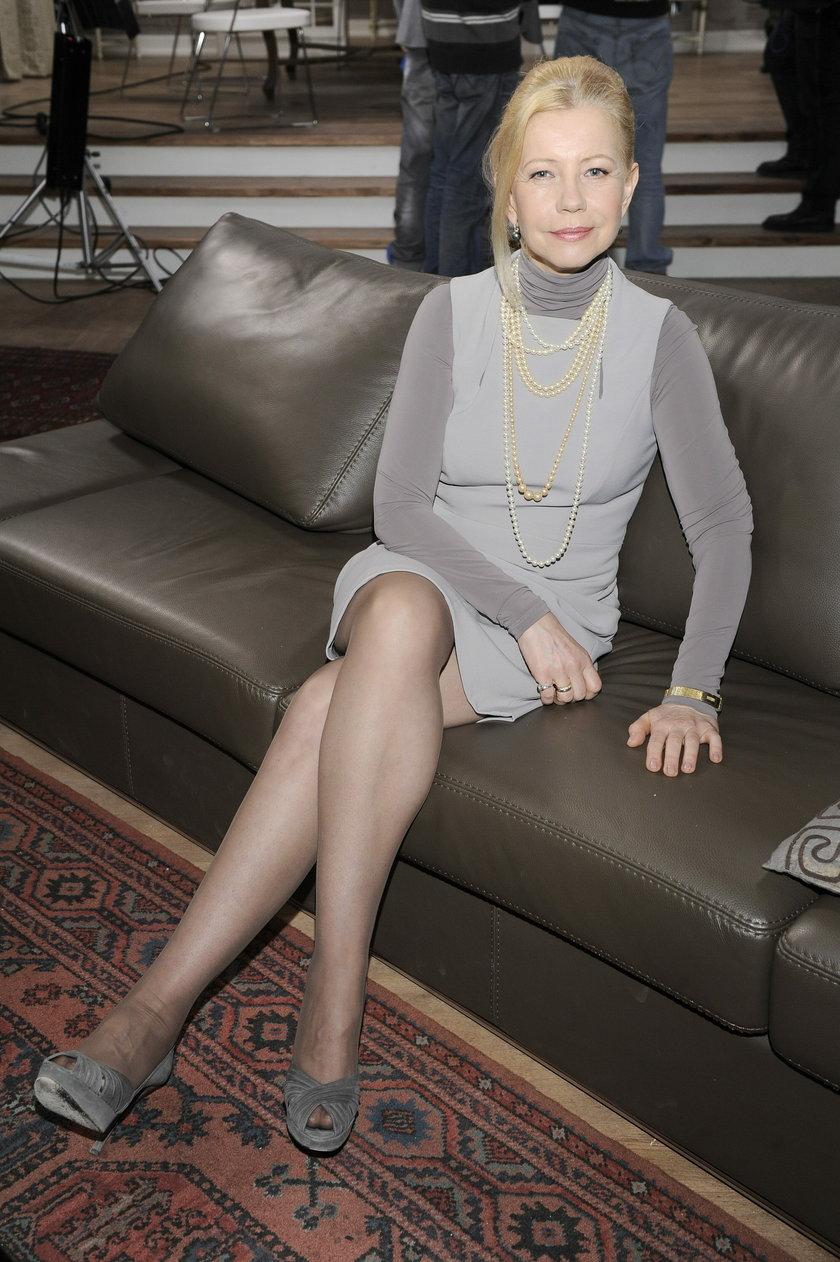 Małgorzata Zajączkowska