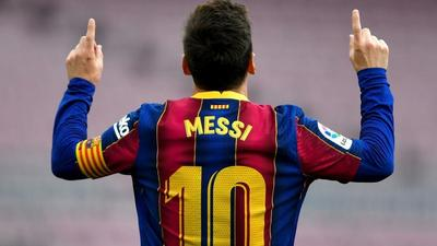 Messi accepte de prolonger au Barça et de baisser son salaire de 50%