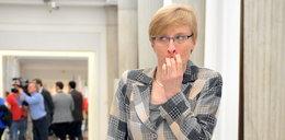 Politycy PiS nie chcą już Gosiewskiej w Brukseli i rodzin smoleńskich w Sejmie