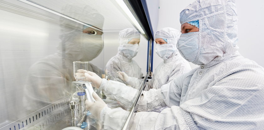 Koronawirus w wodociągach?! Polscy badacze znaleźli coś bardzo niepokojącego