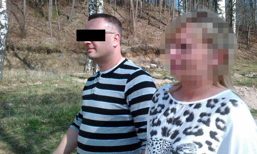Zabił żonę, a zwłoki zamurował w piwnicy