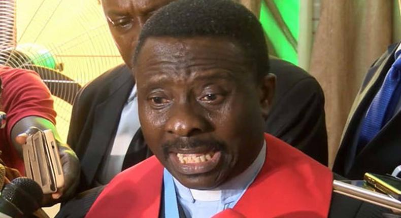 CAN president, Rev. Samson Ayokunle, says the new curriculum is bad for Nigeria