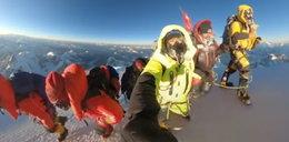 Śpiewając zdobyli szczyt. Nepalczycy opublikowali nagranie z wejścia na K2