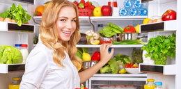 Co oprócz jedzenia należy trzymać w lodówce?