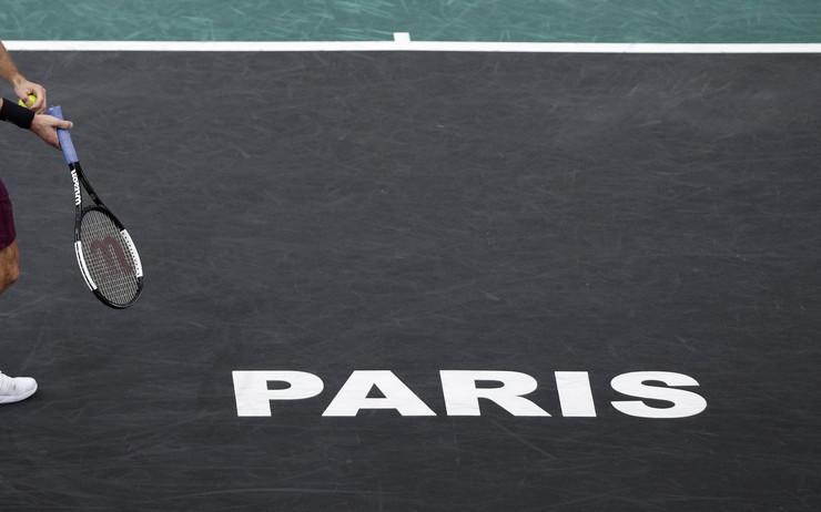 Masters u Parizu