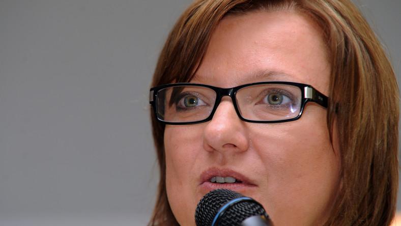 Kempa: Wymiar sprawiedliwości klęczy przed Tuskiem