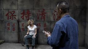 """[Blu-ray] """"Lucy"""": odyseja Bessona - recenzja"""
