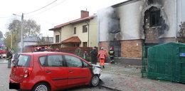 Wybuch gazu w Lublinie. 5 osób w szpitalu