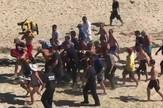 Napad ajkule kod obala Masačusetsa
