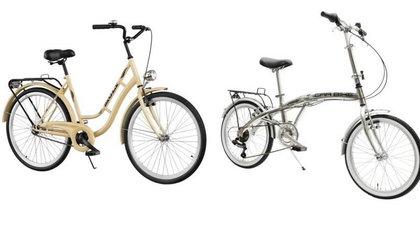 Rower dla seniora. Zobacz, jaki wybrać