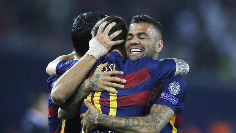 Mecz stał na bardzo wysoki poziomie i kibicom obu klubów dostarczył mnóstwo emocji.