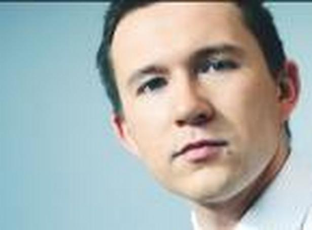 Przemysław Kwiecień, główny ekonomista X-Trade Brokers Dom Maklerski