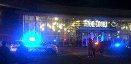 Atak nożownika w centrum handlowym. Ranił 8 osób