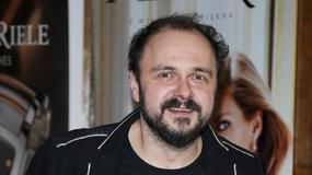 Arkadiusz Jakubik: irytują mnie zachowania celebrytów