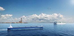 Rolls-Royce buduje pierwszy na świecie statek bezzałogowy!