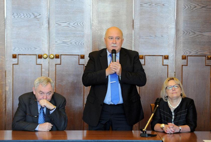 Przewodniczący Rady Miasta