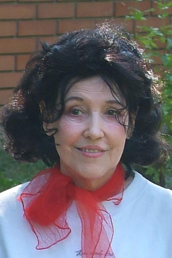Leposava Isaković Milanin